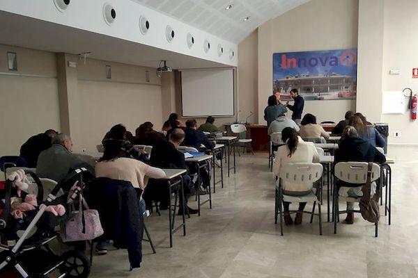 Consultora Social FAMOF: Programa SINERGIAS