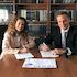 Convenio de colaboración entre la Fundación Ramón Grosso y la Fundación Actualfisio FAMOF