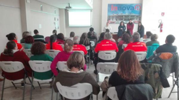 Escucha y Atención Eficaz en personas con discapacidad Fundación Actualfisio valdemoro