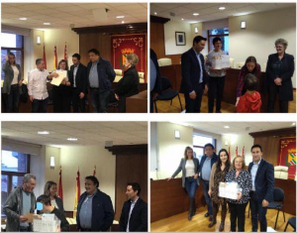 jornada homenaje a nuestros/as cuidadores/as Fundación Actualfisio valdemoro