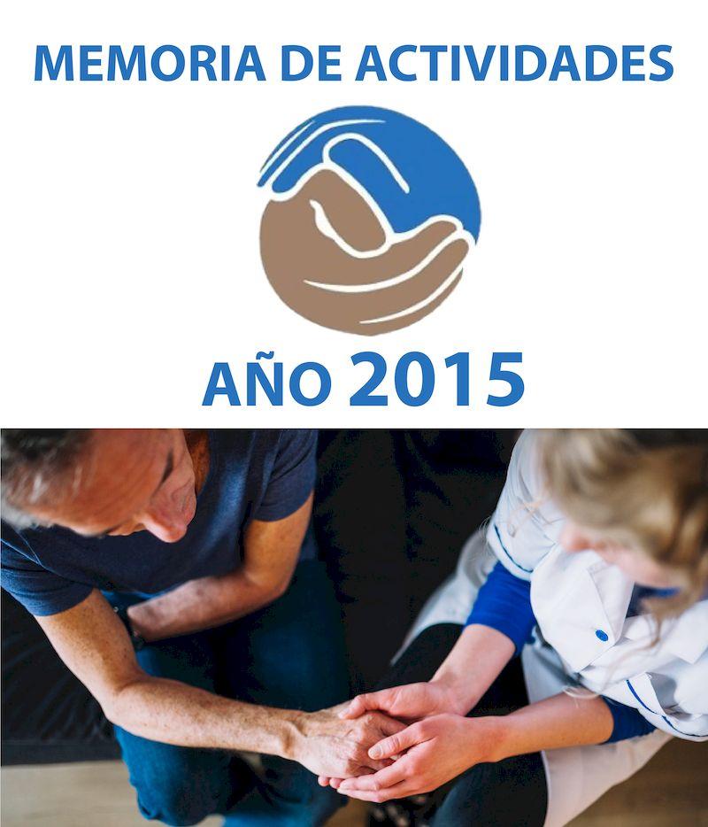 Memoria de actividades Fundación Actualfisio famof